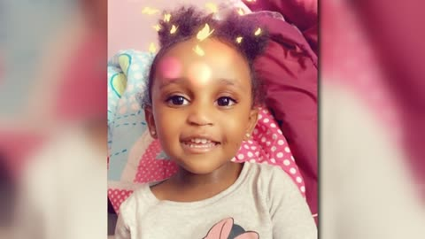 UPDATE: Preliminary investigation determines missing 2-year-old Noelani Robinson died from blunt force trauma