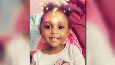 Vigil to be held to honor 2-year-old Noelani Robinson