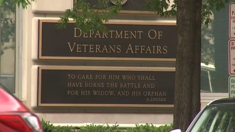 Wisconsin Secretary Of Veterans Affairs says they are trying to restore federal funding to Cottage 16 homeless Vets program