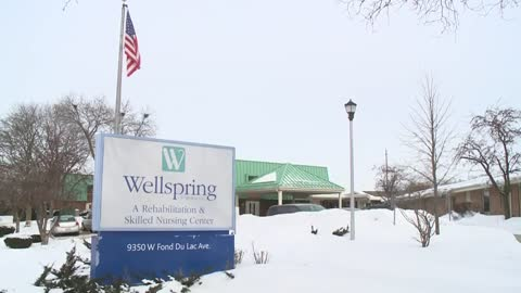 UPDATE: 'It's just not fair': Wellspring of Milwaukee nursing home closes suddenly, employee threatens facility