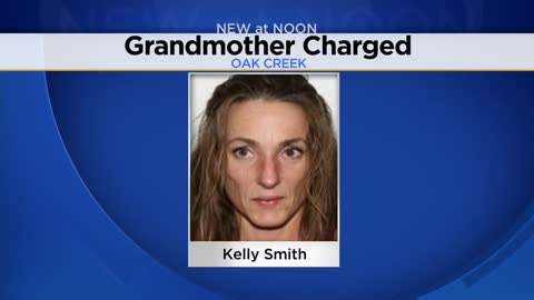 Oak Creek grandmother charged after taking granddaughter