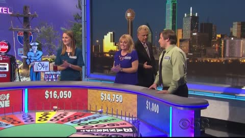 Oak Creek man featured as a contestant on Wheel of Fortune