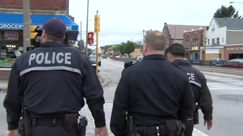 Beat patrol officers, Milwaukee Police Department launches new initiative