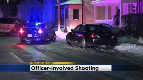 UPDATE: DOJ now investigating fatal officer-involved shooting in Racine