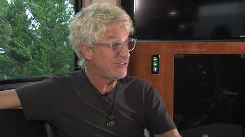 One-on-one with REO Speedwagon's Kevin Cronin