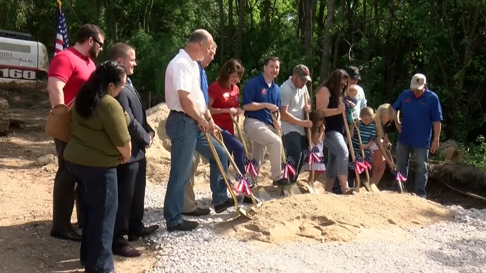 Operation finally home breaks ground for waukesha home for Operationfinallyhome org