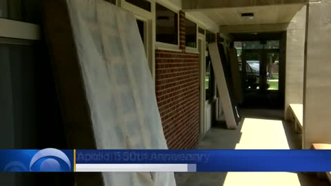 St. Norbert College prepares for Packers move-in