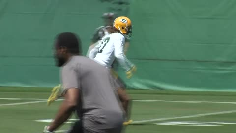 Schedule set for 2019 Packers training camp