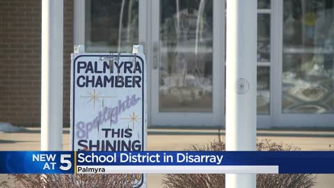 Board members resign from Palmyra-Eagle School District after...