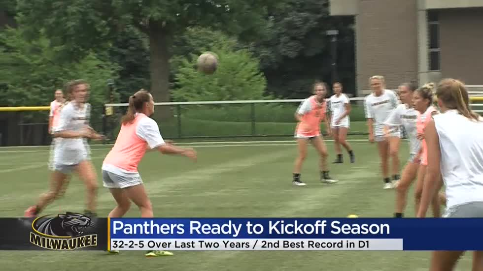 Panthers look to build on historic success