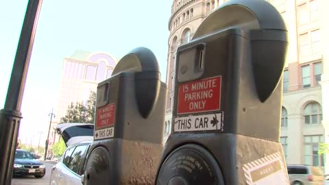 New proposal would charge more for parking in Milwaukee, start surge pricing
