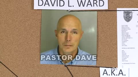 "CBS 58 Investigation lands ""Pastor Dave"" behind bars"