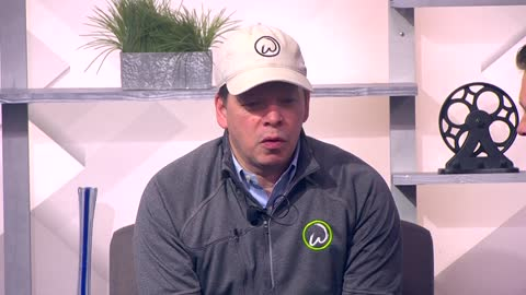 """All about customer experience:"" Paul Wahlberg talks about..."