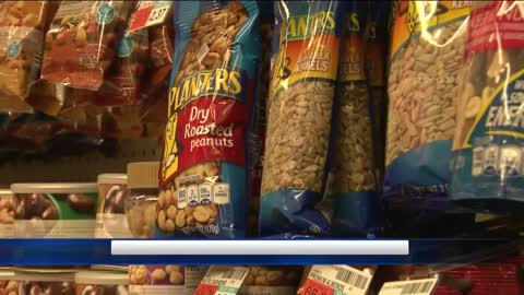 Peanut allergies and children, doctors changing advice