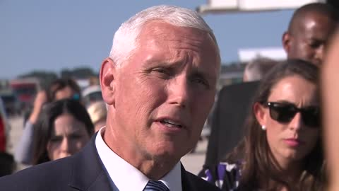 Vice President Pence coming to Milwaukee Thursday for Vukmir event