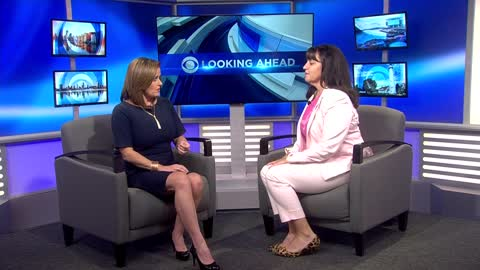 "CBS 58 hosts ""Let's Talk"" phone bank about breast cancer with Susan G. Komen"