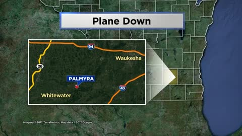FAA: Small plane crashes near Palmyra Municipal Airport