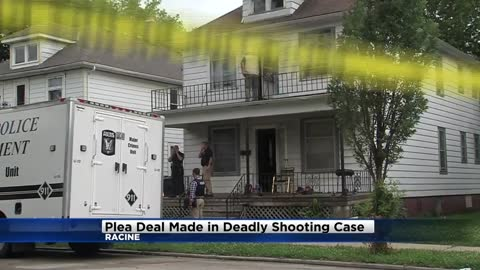 Plea deal reached in case where Racine man fatally shot 3-year-old son