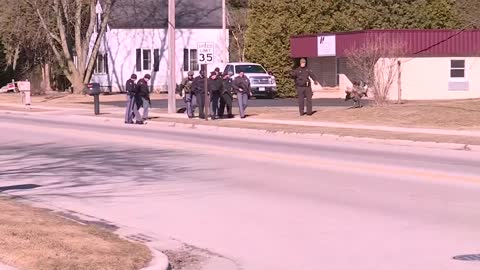 UPDATE: No evidence of shots fired at Kiel High School after reports