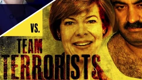 "Sen. Leah Vukmir tweets Sen. Tammy Baldwin is ""Team Terrorists"""