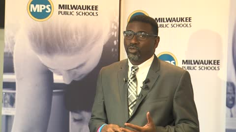 New Milwaukee Public Schools Superintendent outlines plans to improve district