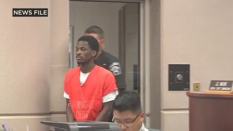 Second suspect convicted for Za'Layia Jenkins homicide, to be sentenced July 20