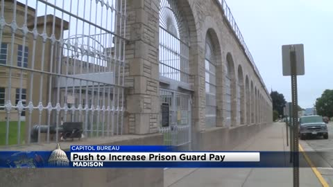 GOP approves $37m in pay raises for prison workers