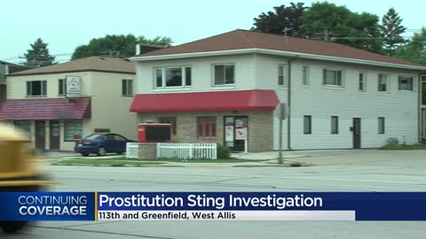 3 employees of West Allis massage parlor arrested for prostitution-related offenses