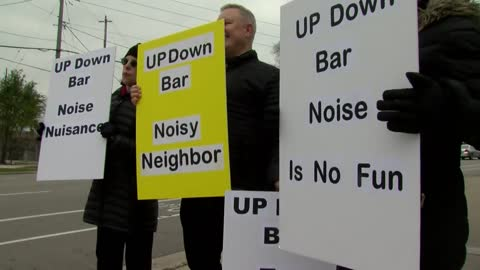 Neighbors protest noise coming from bar on Brady Street