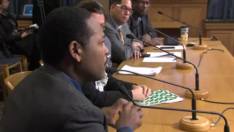 City leaders discuss violence prevention plan