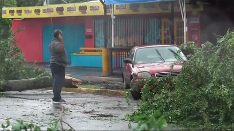 Puerto Rican community in SE Wisconsin watches Hurricane Irma slam the island