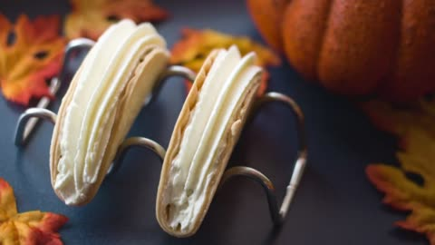 Hubbard Avenue Diner in Middleton launching Pumpkin Pie Tacos
