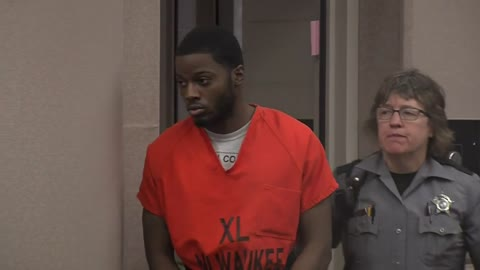 Man accused of killing pregnant girlfriend waives preliminary hearing