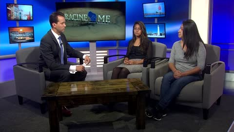Racine & Me September 10, 2017: DACA Decision's Impact, Eco-Justice Center, Preservation Racine Tour, and the Color Run