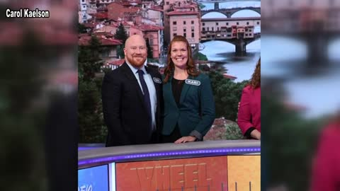 Racine couple will star on Wheel of Fortune