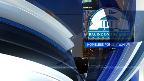 Racine County's homeless population up 42% from last year