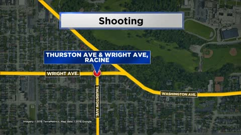 14-year-old in critical condition after being shot in Racine