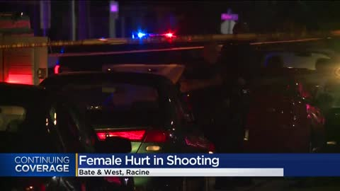 Woman shot near West Blvd and Bate St., extent of injuries unknown