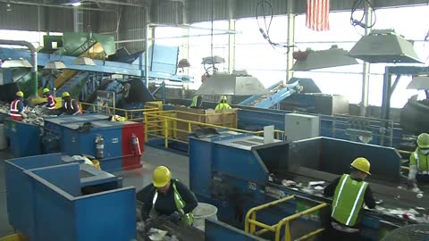 Special Report: Common recycling errors costing you money