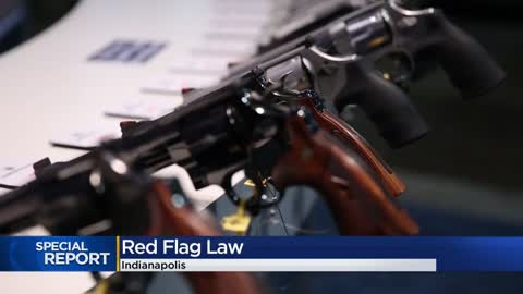 Exploring Indiana's Red Flag Law