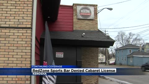 No live music: RedZone denied cabaret license, owner plans to file lawsuit