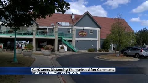 Racine restaurant owner's NFL post causing controversy