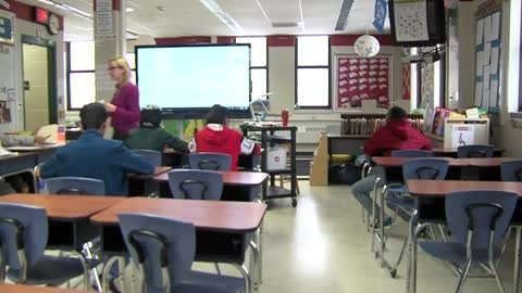 Milwaukee classroom helping international newcomers
