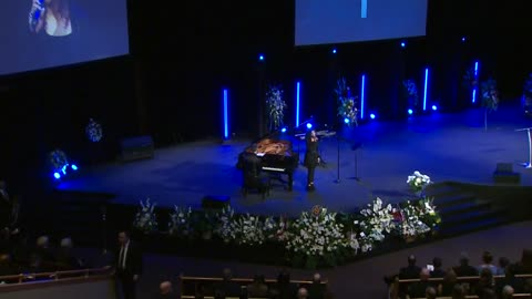 Hundreds pay their respects to fallen Officer Matthew Rittner