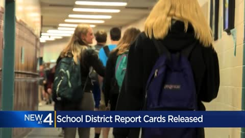 Most Wisconsin schools, districts meet expectations