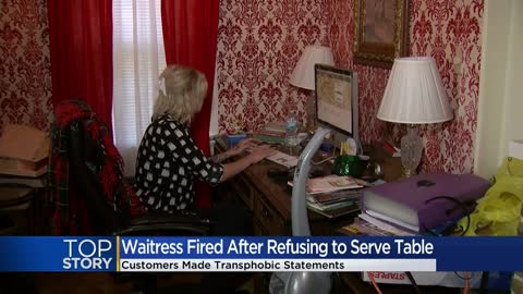 Fond du Lac restaurant defends itself following backlash for...