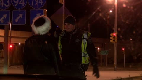 Sheriff's department: New Year's Eve busier than last year
