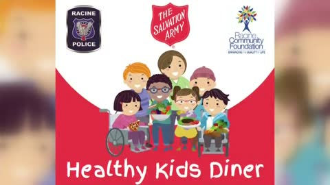 Racine & Me: Healthy Kids Diner, Remembering Officer John Hetland  (6/30/2019)