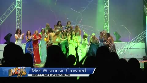 Racine Woman to Compete in Miss America Pageant, Local Holiday...