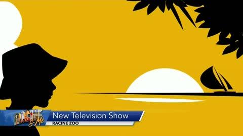 Racine & Me: Racine Zoo Launches TV Show, Lantern Festival Update